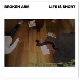 Life Is Short gringo records release WAAT054